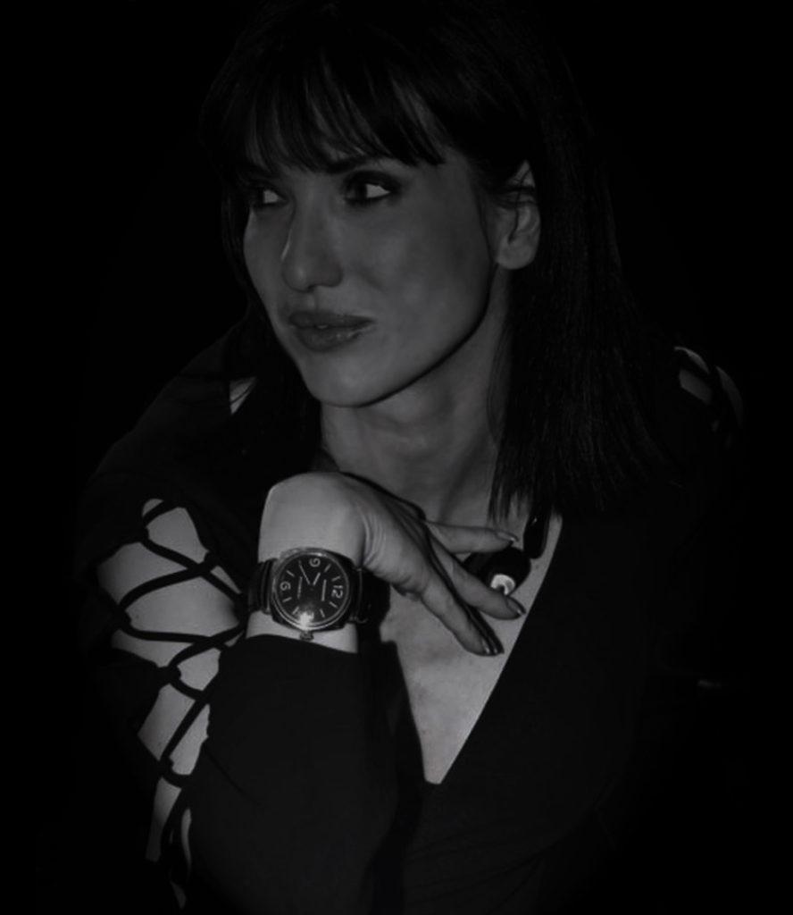 Maria Savino
